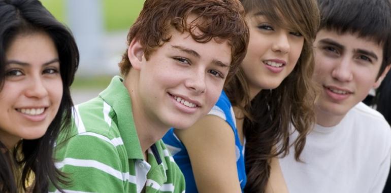 Gyermek- és tinédzser coaching
